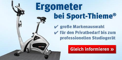 Sport-Thieme®: Ergometer günstig kaufen