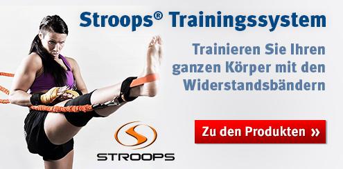 Stroops® Widerstandsbänder bei Sport-Thieme®