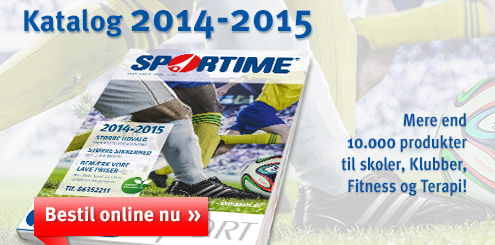 Katalog 2014-2015: Bestil online nu!