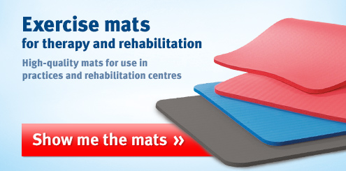 Exercise Mats for Therapy