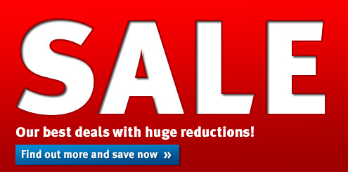 Best Deals by Sport-Thieme
